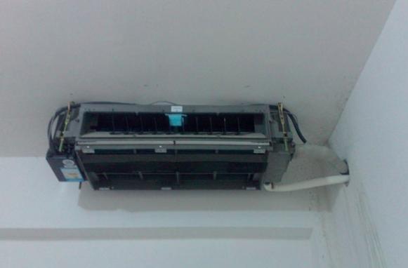 低静压风管机和中央空调又有什么区别