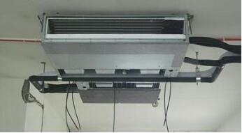 中央空调维保都有哪些内容